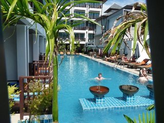 Hotel Apasari Krabi Pool