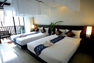 Hotel Apasari Krabi Wohnbeispiel