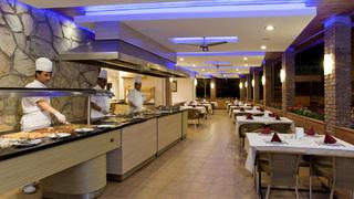 Hotel Remi Restaurant