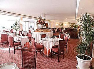 Hotel Cannes Palace Restaurant