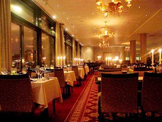Hotel Thon Hotel Opera Restaurant