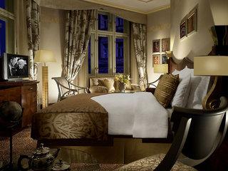 Hotel Art Deco Imperial Prag Wohnbeispiel