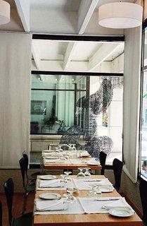 Hotel Herodion Restaurant