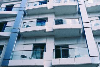 Hotel Herodion Außenaufnahme