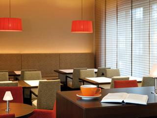 Hotel NH Berlin Potsdamer Platz Restaurant