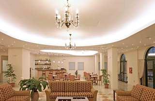 Hotel Century Resort - App. , Studios & Villas Lounge/Empfang