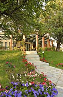 Hotel Century Resort - App. , Studios & Villas Garten