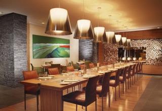 Hotel Towers Rotana Restaurant