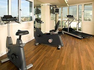 Hotel Novotel London Excel Sport und Freizeit