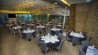 Hotel Astron Restaurant