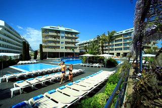 Hotel Aqua Onabrava & Spa Pool