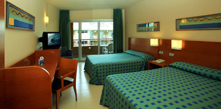 Hotel Aqua Onabrava & Spa Wohnbeispiel