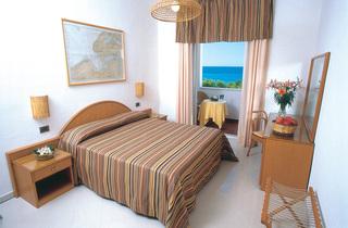 Hotel Ecoresort Le Sirene Wohnbeispiel