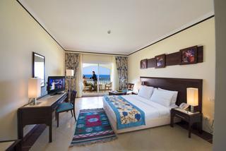 Hotel Concorde Moreen Beach Resort & Spa Wohnbeispiel
