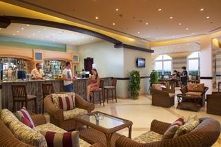 Hotel Concorde Moreen Beach Resort & Spa Bar