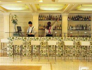 Hotel Stratos Vassilikos Bar