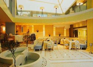 Hotel Stratos Vassilikos Restaurant