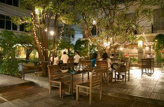 Hotel Trang Hotel Bangkok Bar
