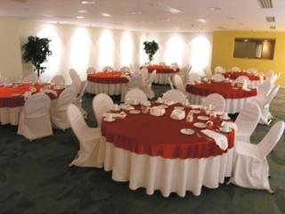 Hotel Krystal Urban Cancun Malecon Konferenzraum