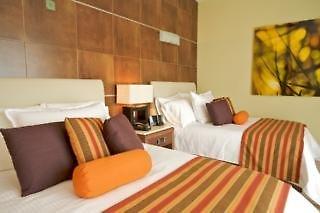 Hotel Krystal Urban Cancun Malecon Wohnbeispiel