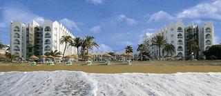 Hotel ONA Marinas de Nerja Beach & Spa Meer/Hafen/Schiff