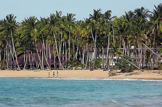 Hotel Viva Wyndham V Samana - Erwachsenenhotel Strand