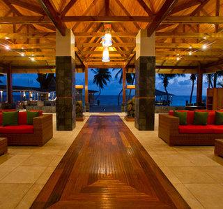 Hotel Coco de Mer Hotel & Black Parrot Suites Lounge/Empfang