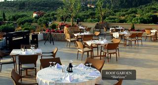 Hotel Anthemus Sea Beach Hotel & Spa Terasse