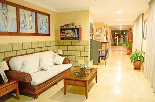 Hotel Callaomar Lounge/Empfang