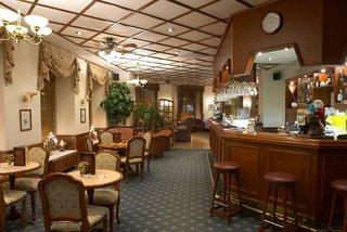 Hotel SemaraH Hotel Metropole Bar