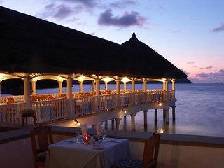 Hotel Le Domaine de la Reserve Restaurant