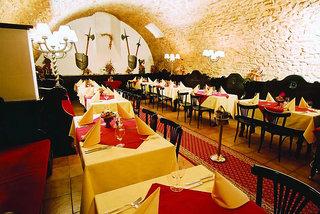 Hotel Best Western PLUS Hotel Meteor Plaza Restaurant