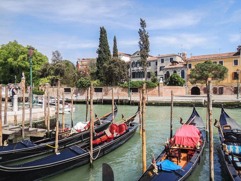 Cristallo Venedig