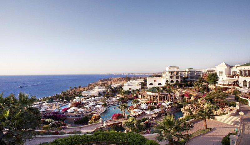 Hyatt Regency Sharm El Sheikh
