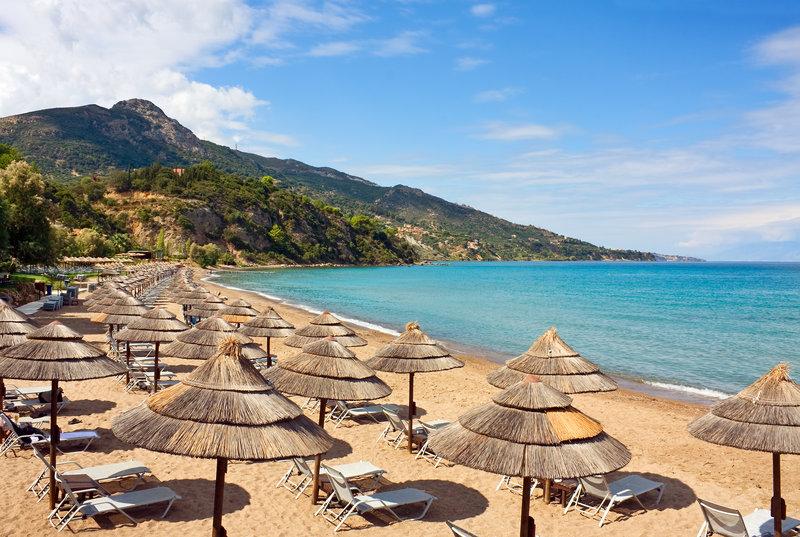 Lesante Blu Exclusive Beach Resort - Erwachsenenhotel