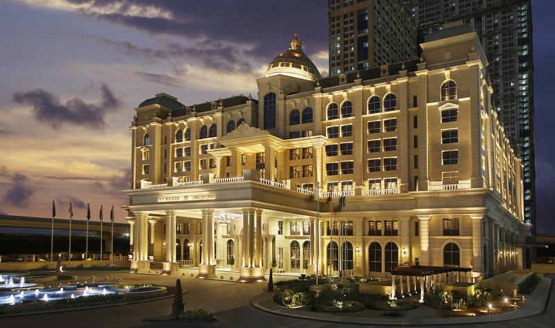 Habtoor Palace, LXR Hotels & Resorts