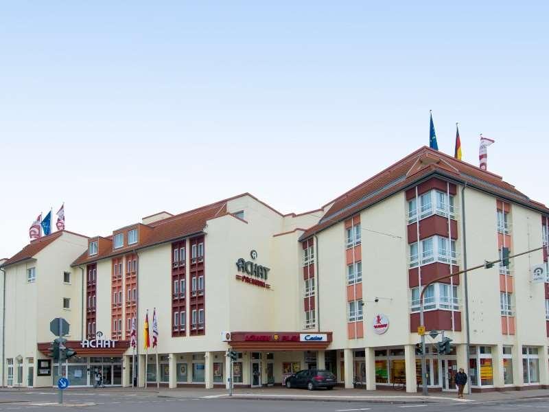 ACHAT Premium Neustadt / Weinstraße