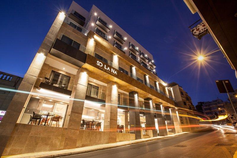 Solana Hotel & Spa - Hotel & App.