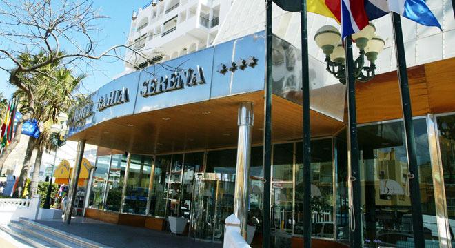Bahia Serena