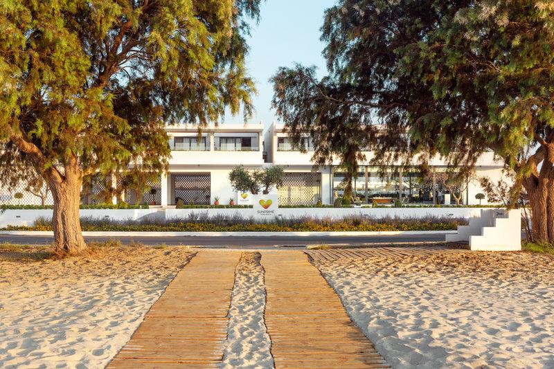 SENTIDO Pearl Beach Hotel - Erwachsenenhotel
