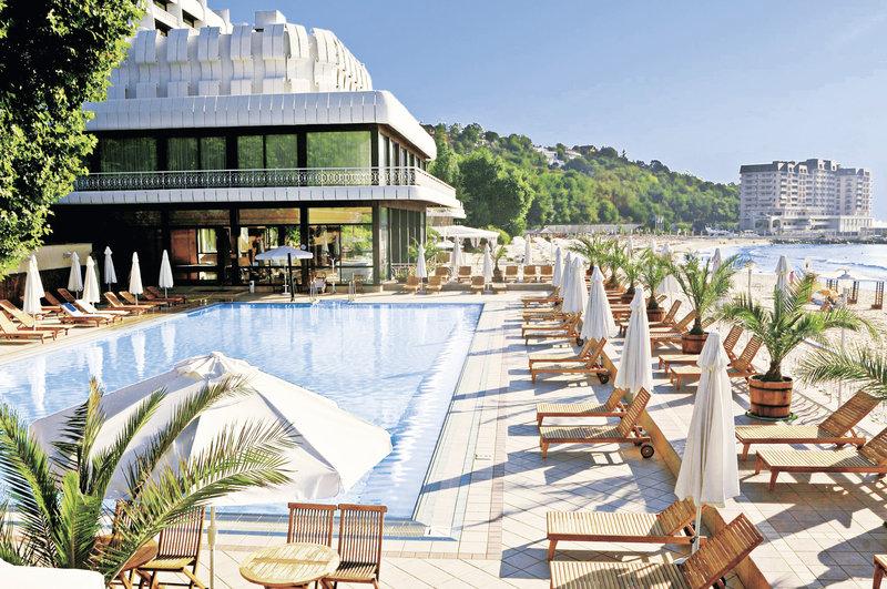 Luxus Strandurlaub in Bulgarien