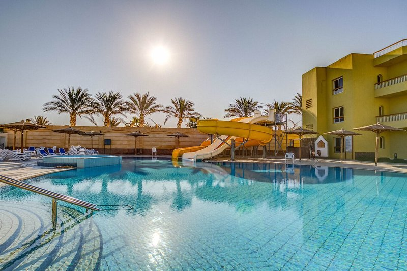 Hurghada ab 315 € 6