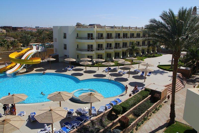 Hurghada ab 315 € 4