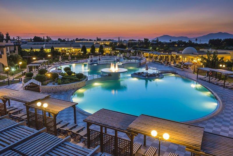 Luxusurlaub Griechenland – 5* Hotel Gaia Palace auf Kos