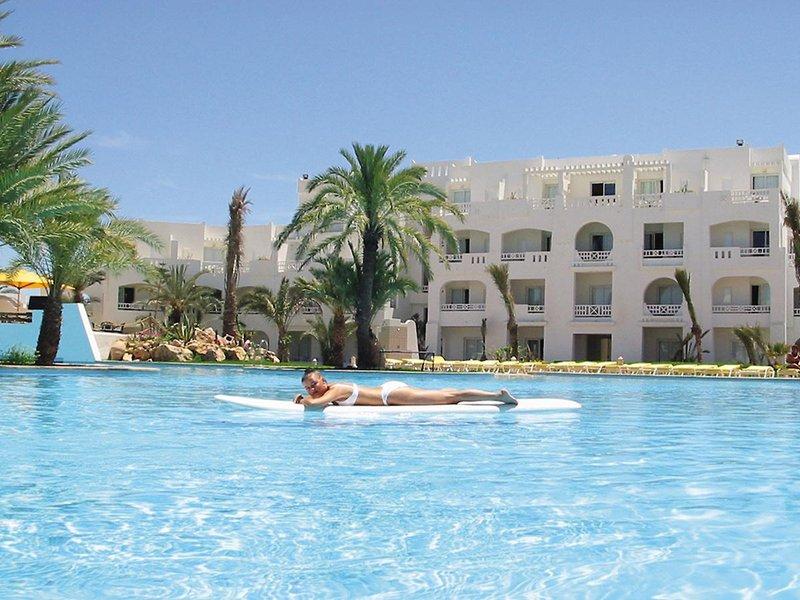 Frühbucher Schnäppchen: Strandurlaub auf Djerba