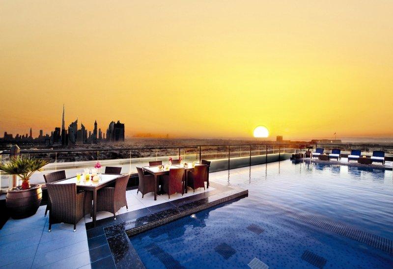 Dubai ab 462 €