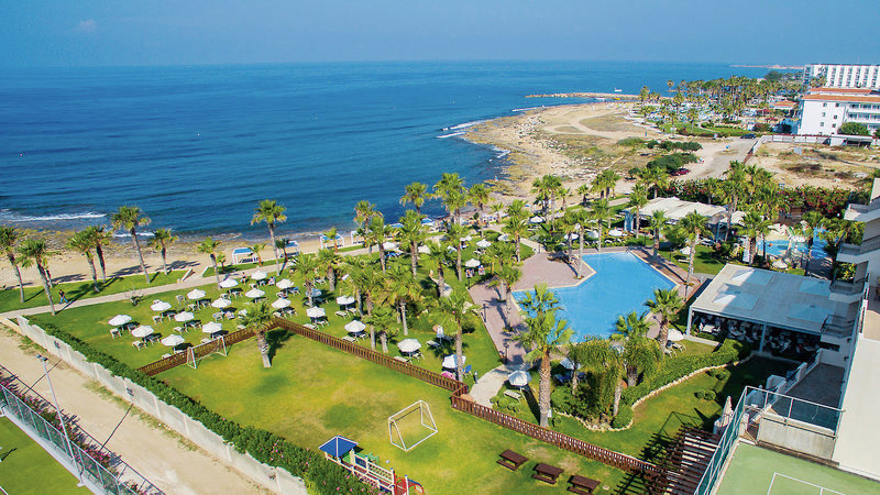 Zypern Deal Aquamare Beach Hotel und Spa
