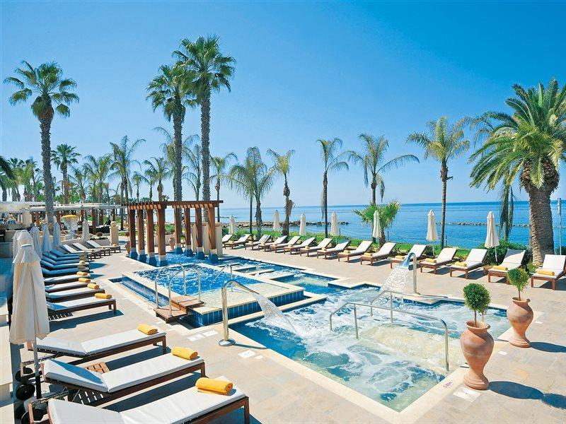 Zypern Schnäppchen Alexander the Great Beach Hotel
