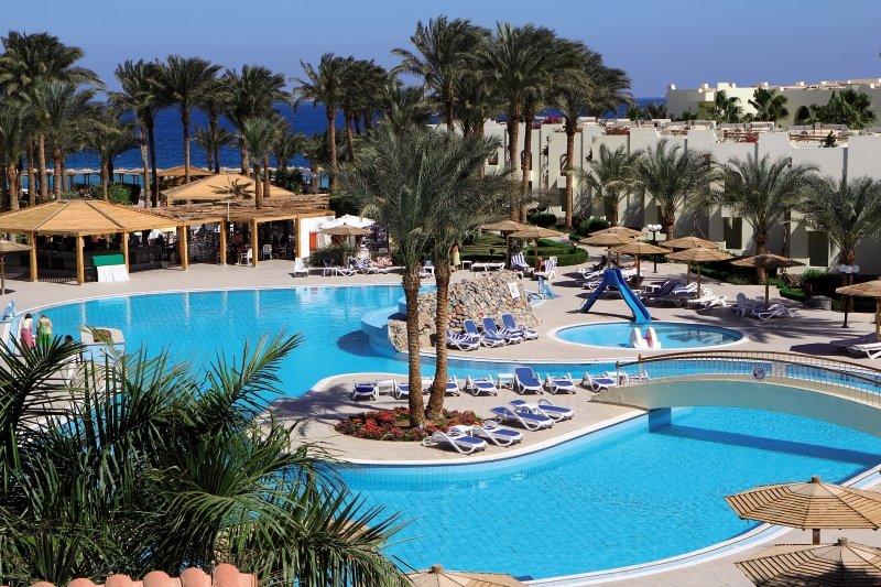 Hurghada ab 315 € 2