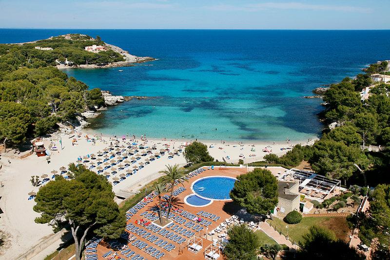 All Inclusive Mallorca im April – 4* Roc Carolina